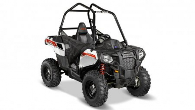 Новый Polaris Sportsman ACE