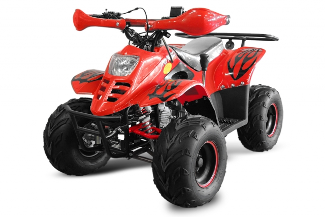 Купить квадроцикл Nitro Motors BIGFOOT RG7 Automatik
