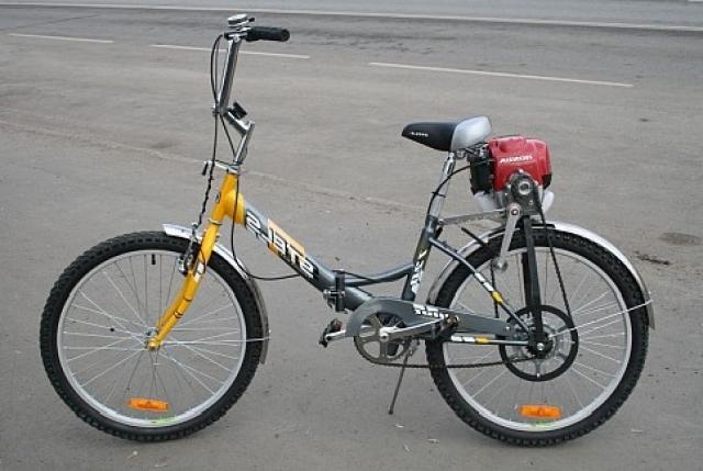 Как затюнить велосипед своими руками 79