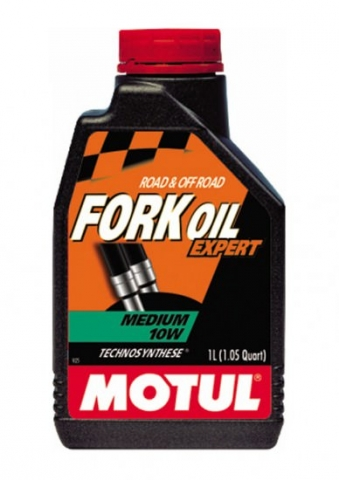 Масло вилочное Motul Fork Oil Expert Medium 10W