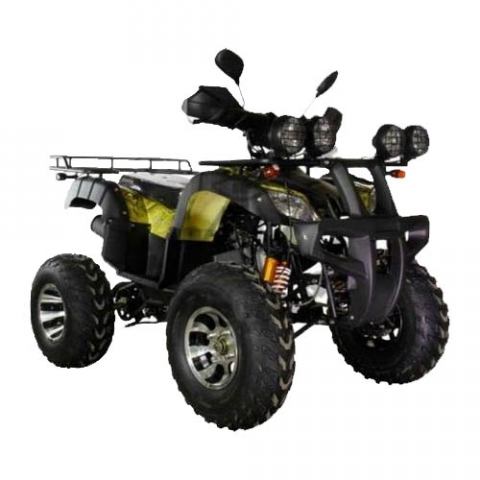 Купить квадроцикл ATV Adventure 250cc